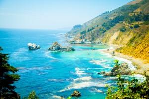 California Coast jakeandjacqueline.com